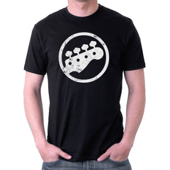 Scott Pilgrim vs The World Guitar T-Shirt