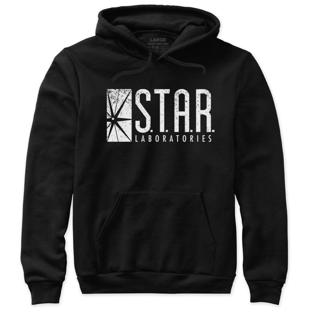 Star Laboratories Vintage Distressed T-Shirt