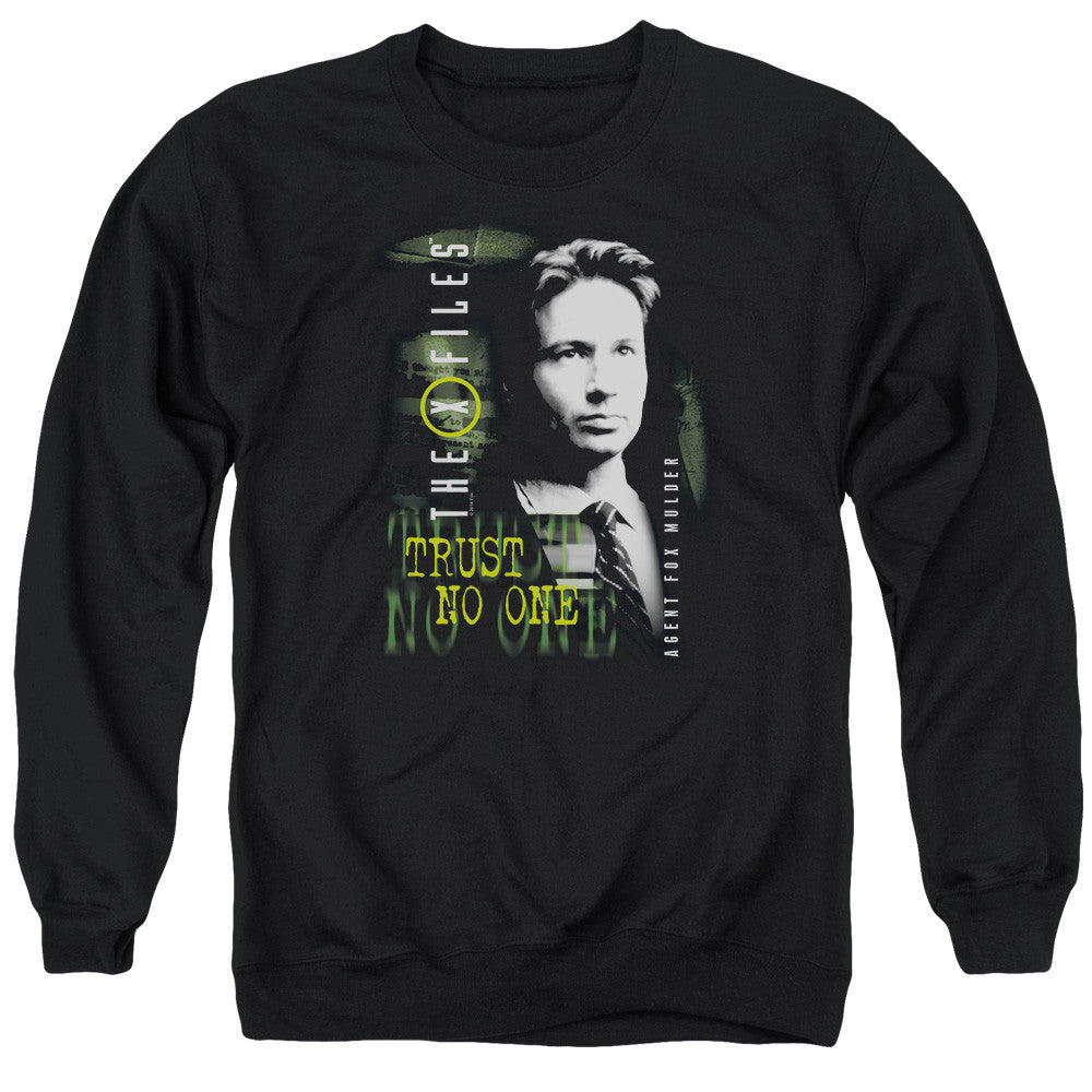 X-Files Agent Mulder t-shirt