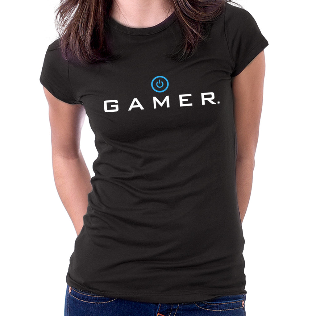 The Gamer T-Shirt