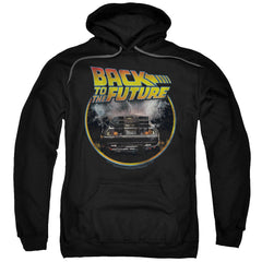 Back to the Future - Time Machine vintage t-shirt