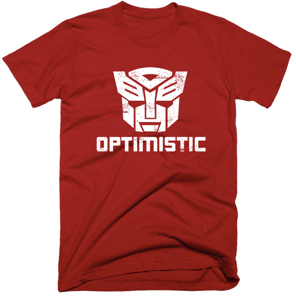Be Optimistic T-Shirt