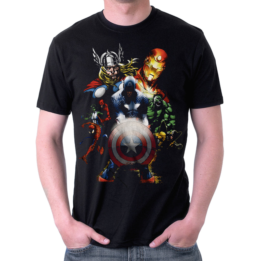 American Soldier's Vengeance T-Shirt