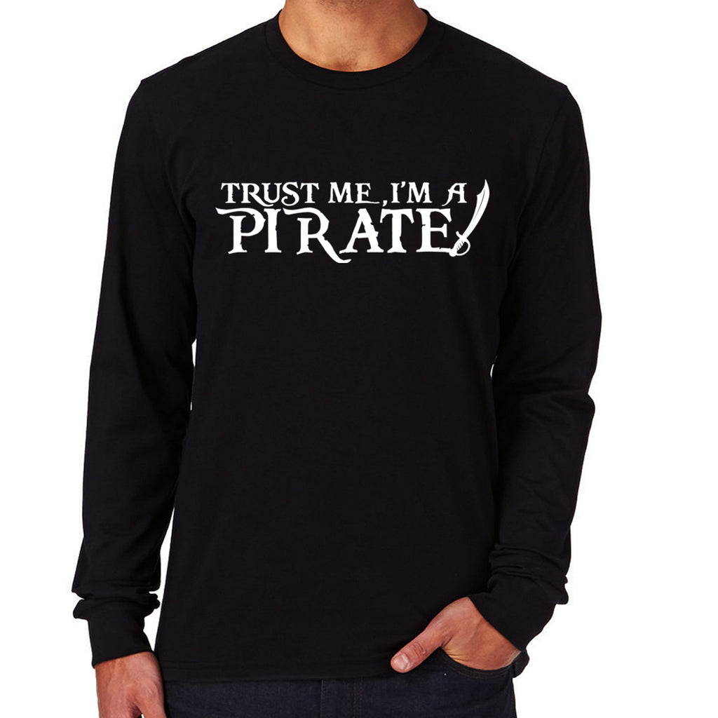 Trust Me, I'm A Pirate T-Shirt