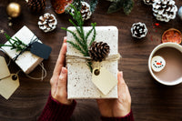 Gifting Mindfully this Christmas