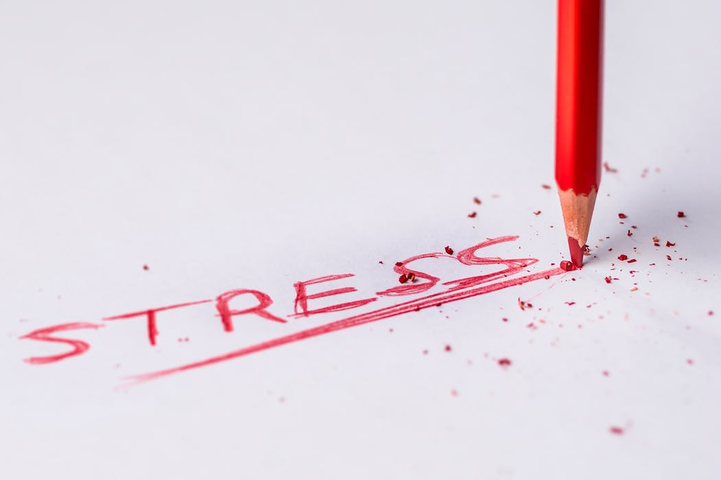 Four tips for managing weeknight stress