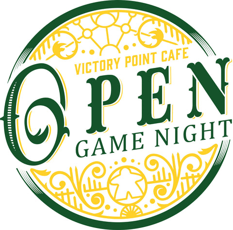 Open Game Night
