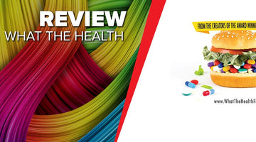 'What The Health' Movie Review