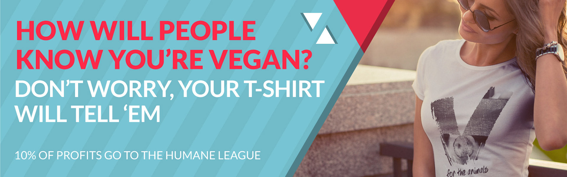 Fun and positive vegan t-shirts from boss vegan. Spread the love!