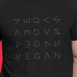 Vegan Awakening men's t-shirt