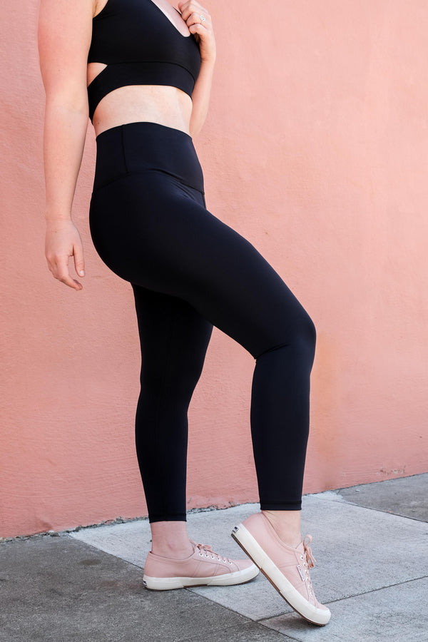 The Second Skin Legging