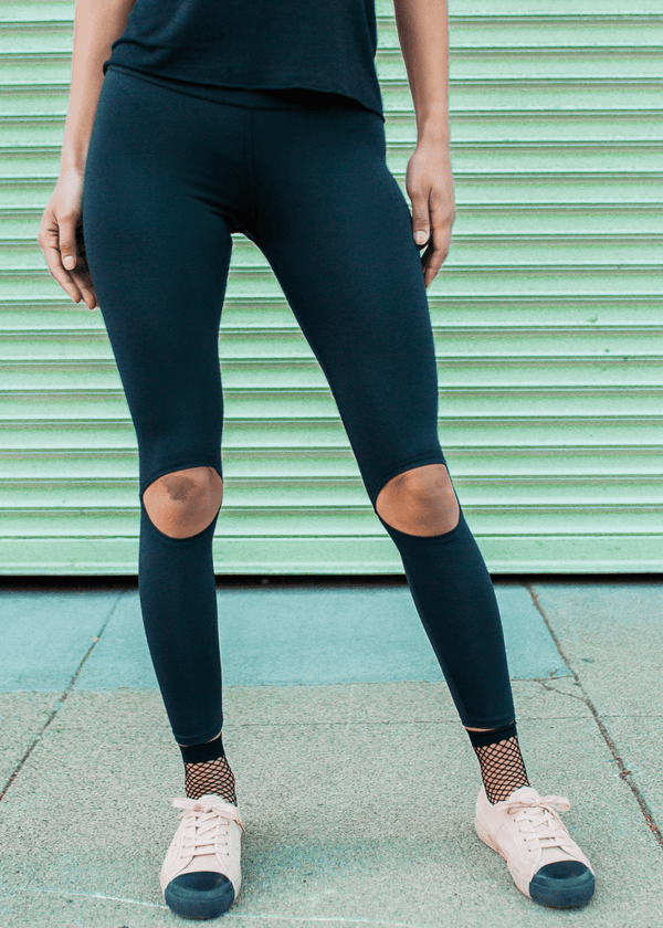 Cut Loose Legging (Performance Fabric)