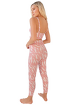 Piper Legging: Pink