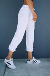 Vintage Sweats w/ Grosgrain