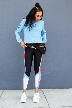 The Backboard Colorblock Legging