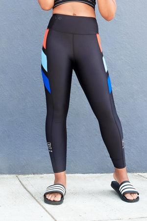 P.E Nation The Substitute Colorbock Legging