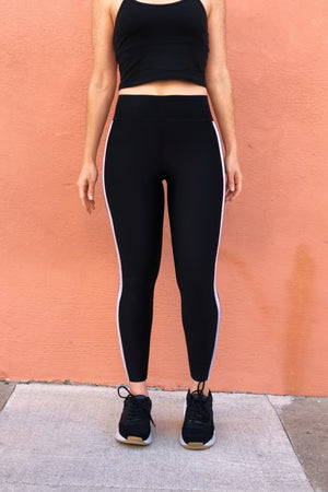 Ultra High Matte Collegiate Leggings