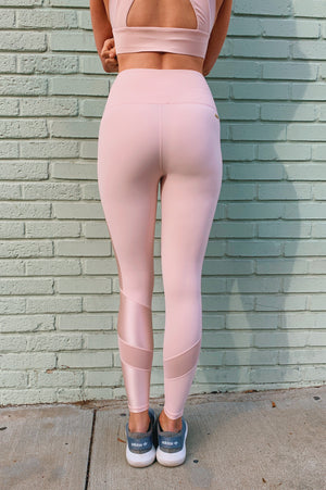 ALALA Love Tight Pink