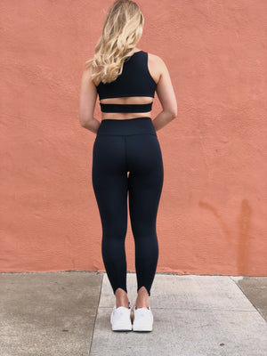 The Lift High Waist Legging