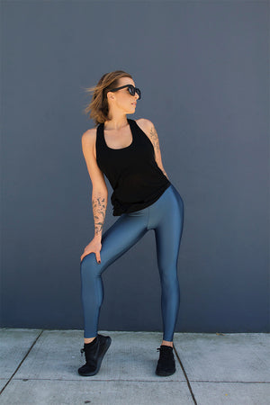 Sonar High Rise Sprint Legging