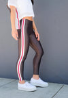 Koral Trainer Legging Lead