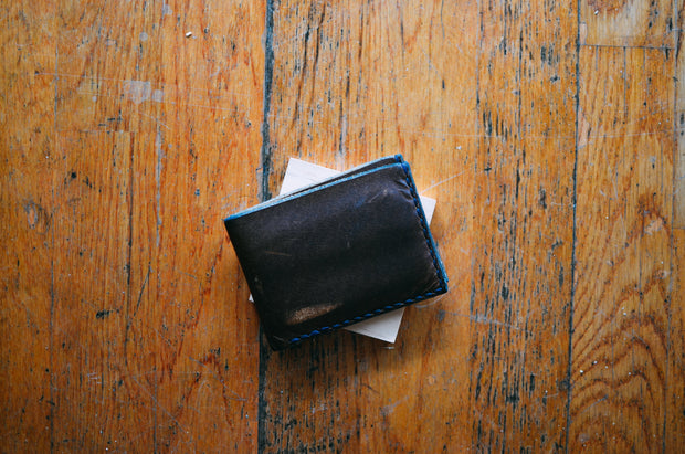 Brownstone Bi Fold Wallet