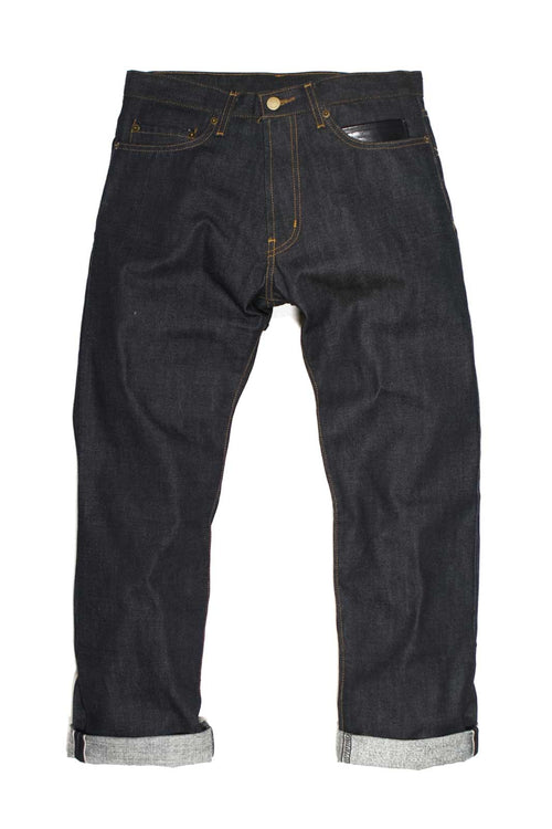 "The Ambassador Mens Jean ""Straight Leg"""