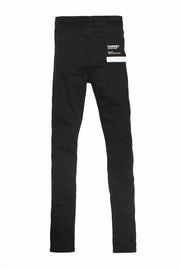 Harriet - Skinny / High (Black)