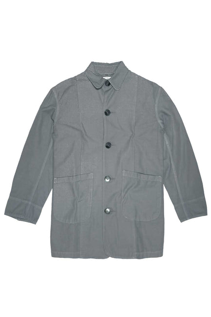 Men's Shop Coat - Grey