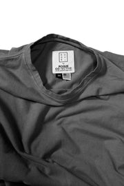 Men's Heavyweight Utility Tee - Charcoal