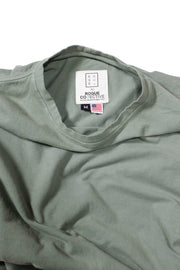 Men's Heavyweight Utility Tee - Sage