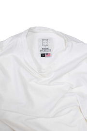 Men's Heavyweight Utility Tee - Natural White