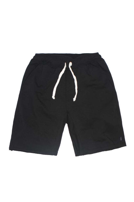 Wild in the Streets Short - Black