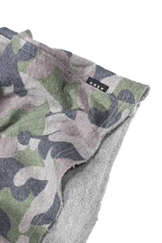 Wild in the Streets Short - Camo