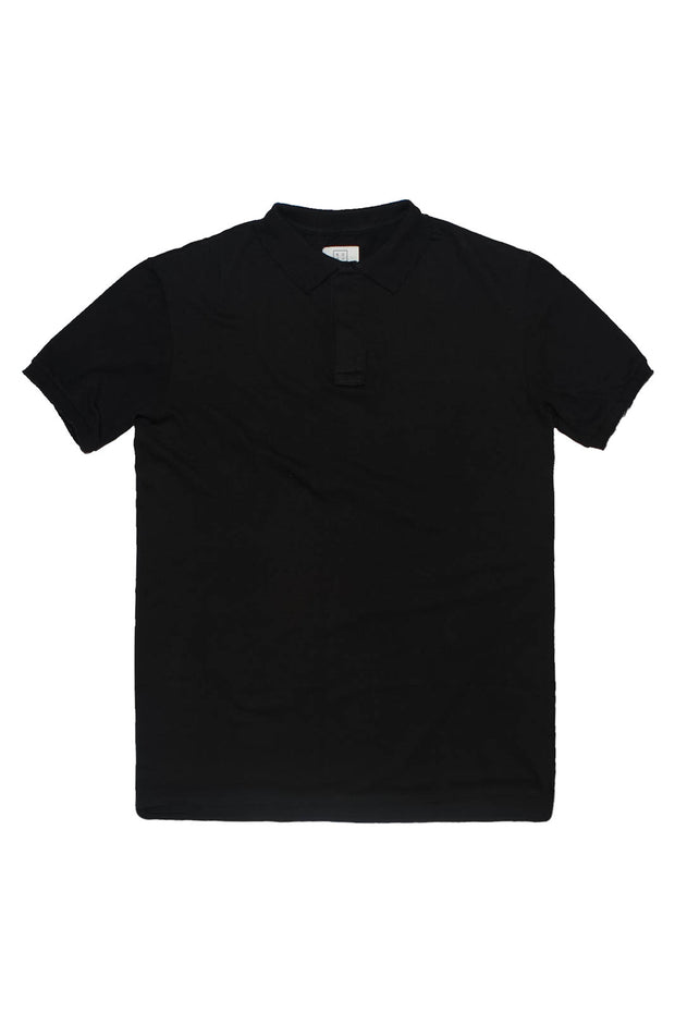 The Marco - Midnight Black