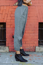 Women's City Walker Pant - Foggy Day Grey