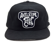 Anti Social Surf Club Hat