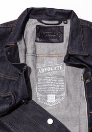 Advocate Mens Jacket