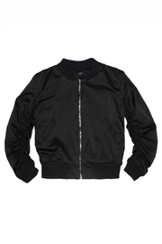 SOB - Brooklyn Bomber Jacket