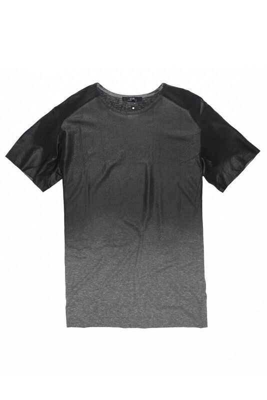 SOB - Stevie Standard Tee Shirt (Half Spray)
