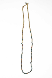 Merchant Fancy Bloodstone Necklace