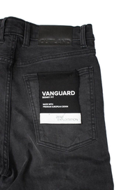 Vanguard - Skinny (Black)