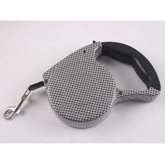 Dog or Cat Automatic Retractable Leash