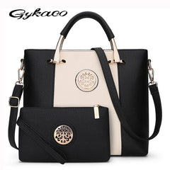 Gykaco: Designer bag set (2 pieces)