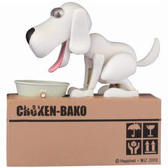 Mechanical Adorable Dog Money Box