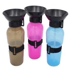 Portable Auto Water Feeder for Pets