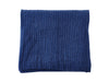 LUXE THROW</br>Navy