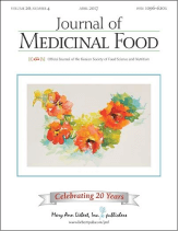 Journal of Medicinal Food Study