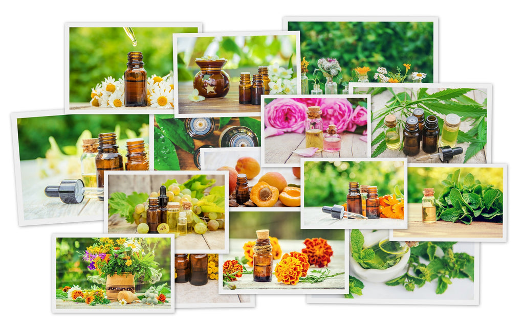 Using Aromatherapy & Essential Oil for Sanitation Products & Practices