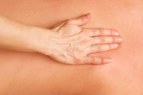 Lymphatic Drainage Part II (for past CE Institute Students only) $90